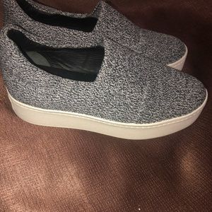 Vince Warren Platform Sneakers 6.5